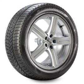 235 55r19 101h Pirelli Moe Scorpion Winter Rft 4x4 Off Road Kis