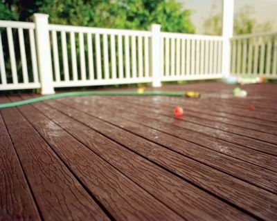 Trex Decking and Railing® Contours®