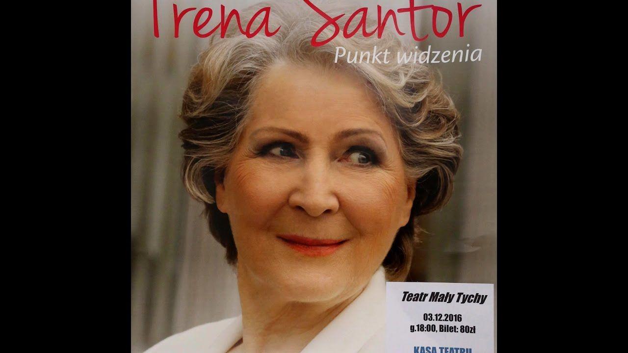 Starosc To Nie Jest Wiek Irena Santor Youtube Incoming Call Screenshot People