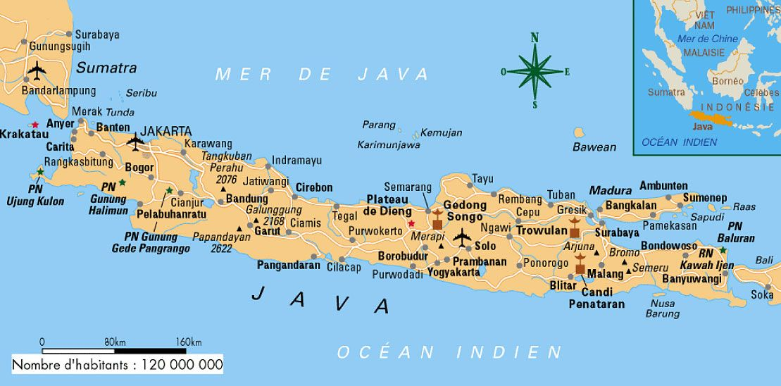 Fact friday coffee is sometimes referred to as java because the the island of java indonesia gumiabroncs Gallery