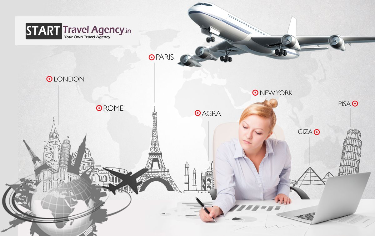 Starting a Home based Travel Agency Business in India with ...