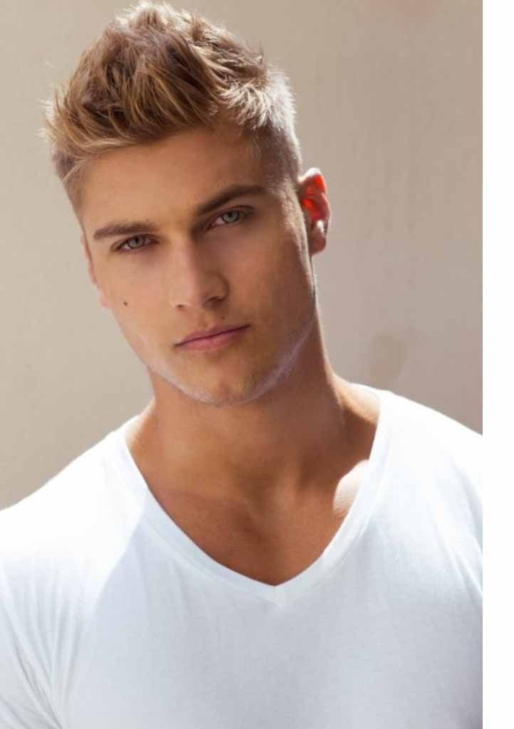 Nice Short Mens Undercut Hairstyle Photo Tips 1 Itzi Style