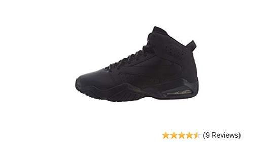 JORDAN'S #jordan'sformen | All black