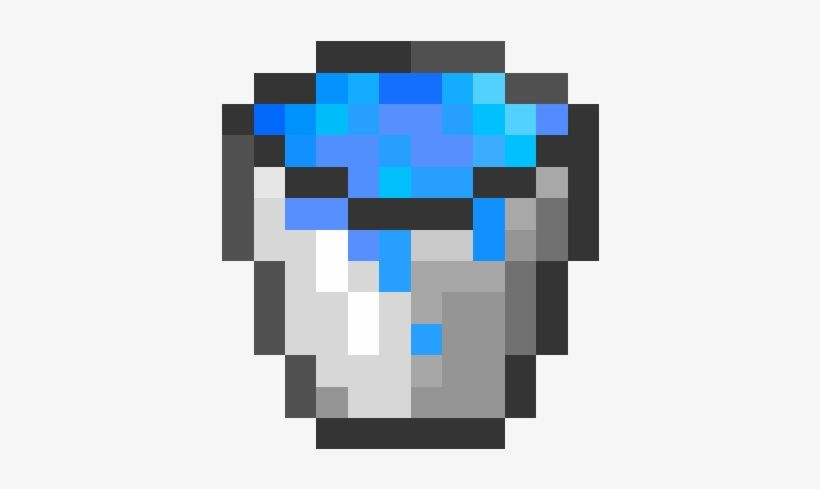 Google Image Result For Https Www Pngkit Com Png Detail 213 2130522 Minecraft Clipart Bucket Water Cubo De Agua Minecraf Minecraft Clipart Clip Art Minecraft