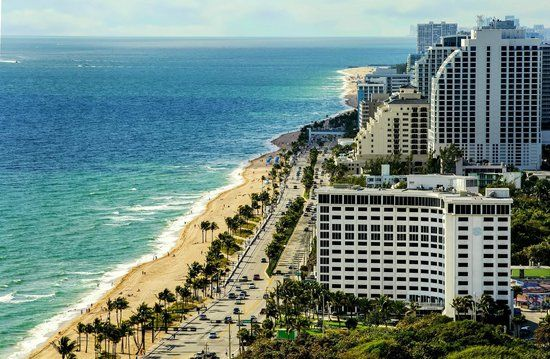 Sonesta Fort Lauderdale Beach Updated 2018 Prices Hotel Reviews Fl Tripadvisor