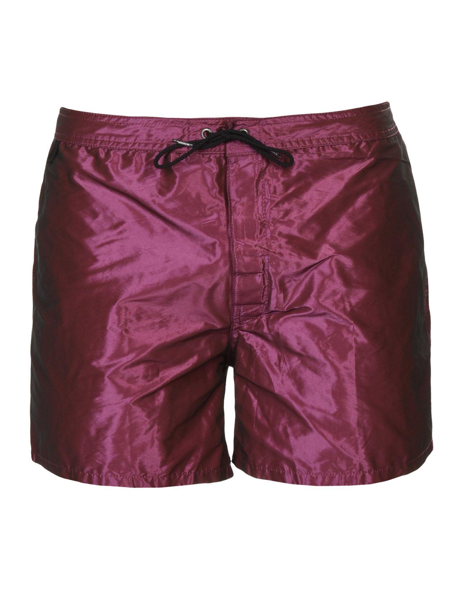 cbd405e0df Sundek, Deep Purple | Sundek Men | Pinterest | Swim trunks