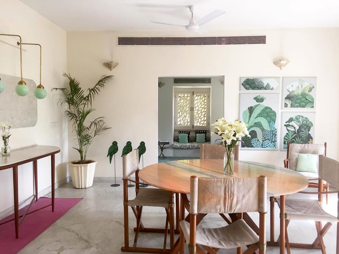 28 Kothi Guesthouse, Jaipur (With Images)