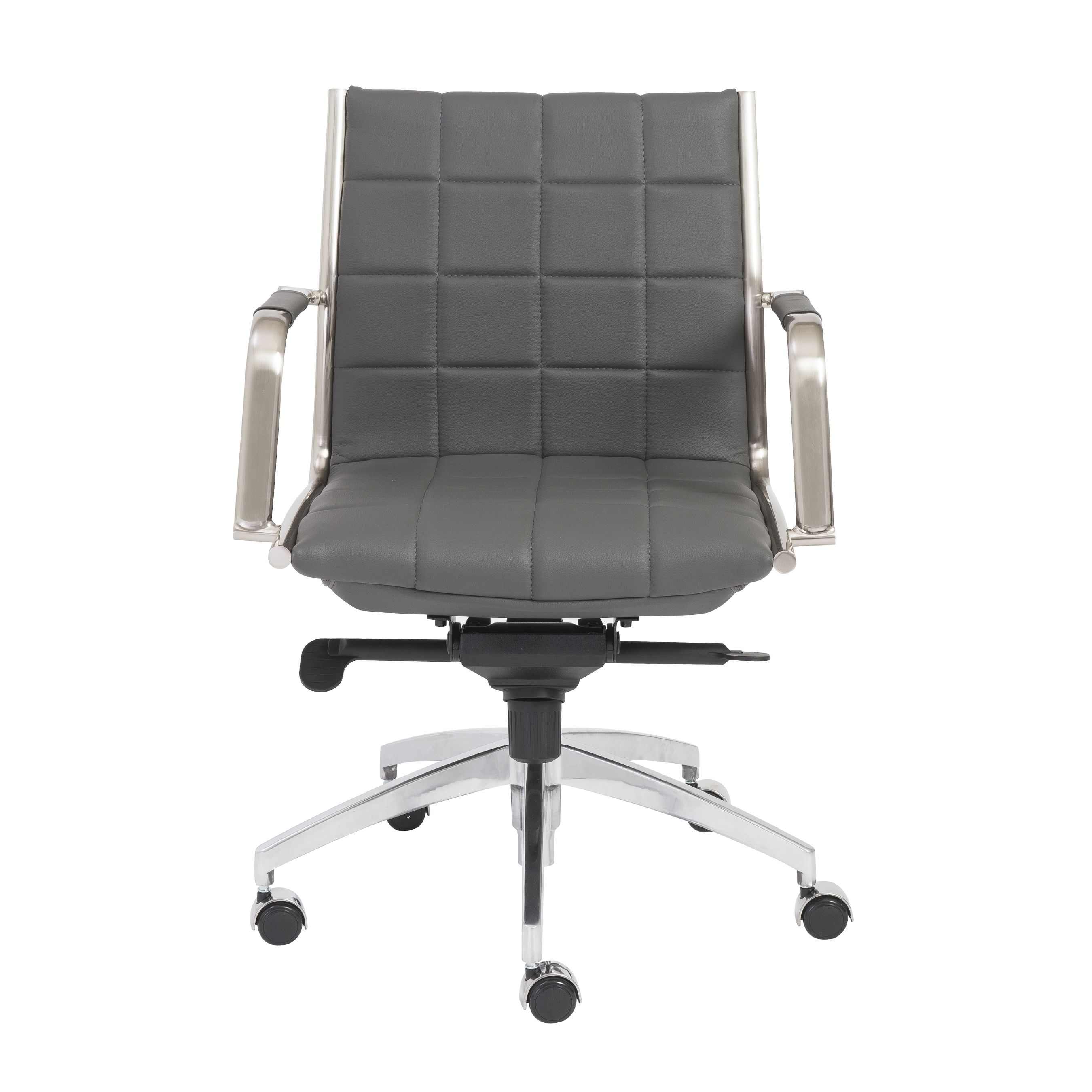 454 fiona office chair chrome jtl conference room inspiration