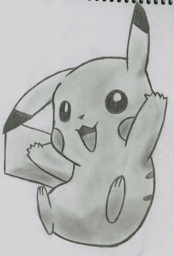 Dibujos A Lapiz Faciles Artisticos Y Paso A Paso Para Dibujos A Lapiz Faciles Dibujos Dibujo A Lapiz Anime