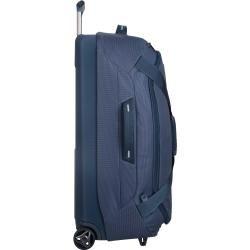 Reisetaschen mit Rollen #editorialfashion