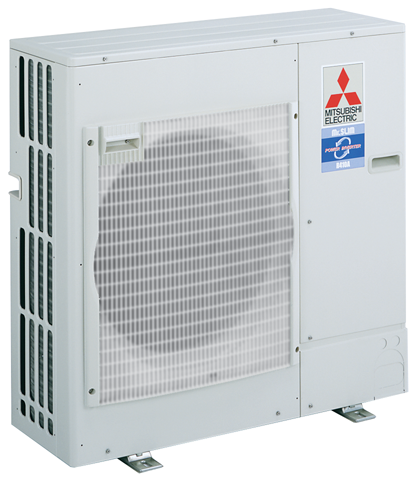 Mitsubishi Electric US, Inc. Cooling & Heating HVAC