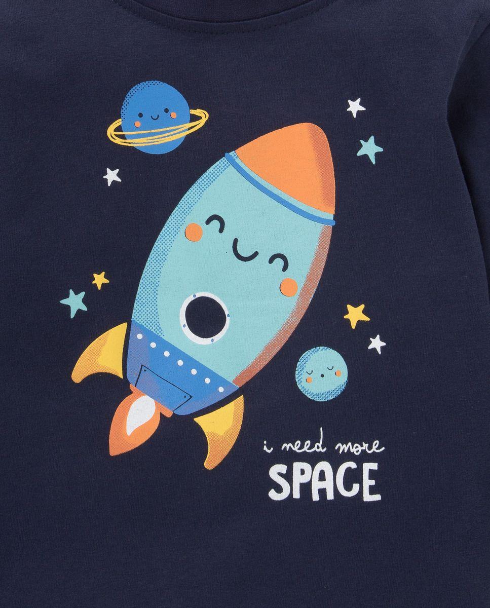 449cff62d Camiseta de bebé Unit Animales · Moda y Accesorios · Hipercor