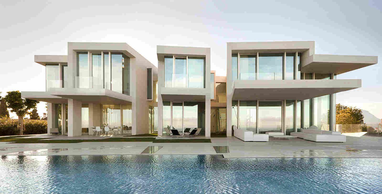 Дом на берегу средиземного моря купить жилье в египте