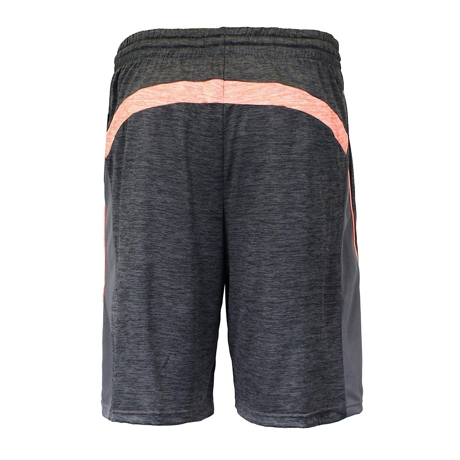 Lotto athletic mens performance knit short workout