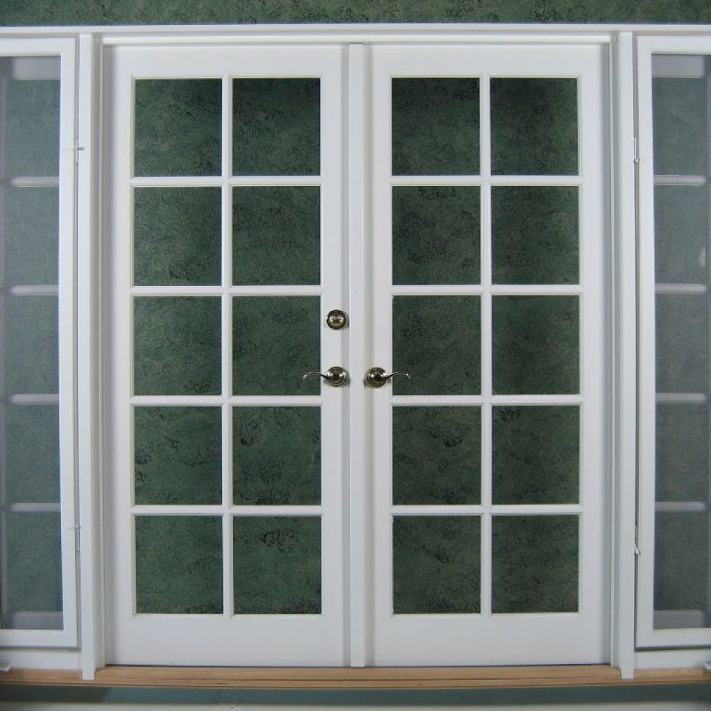 Outswing Exterior Door With Window Httpthefallguyediting