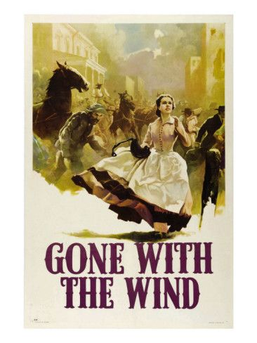 Gone with the Wind, Vivien Leigh, 1939 Posters at AllPosters.com