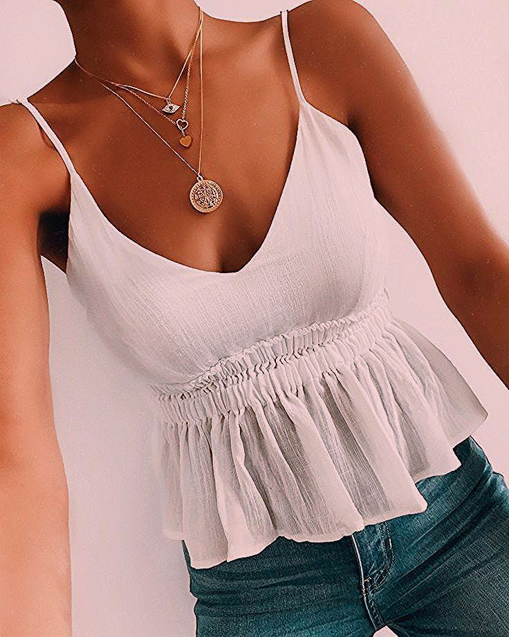 Photo of 25 Amazing Women Summer Cassual Outfits