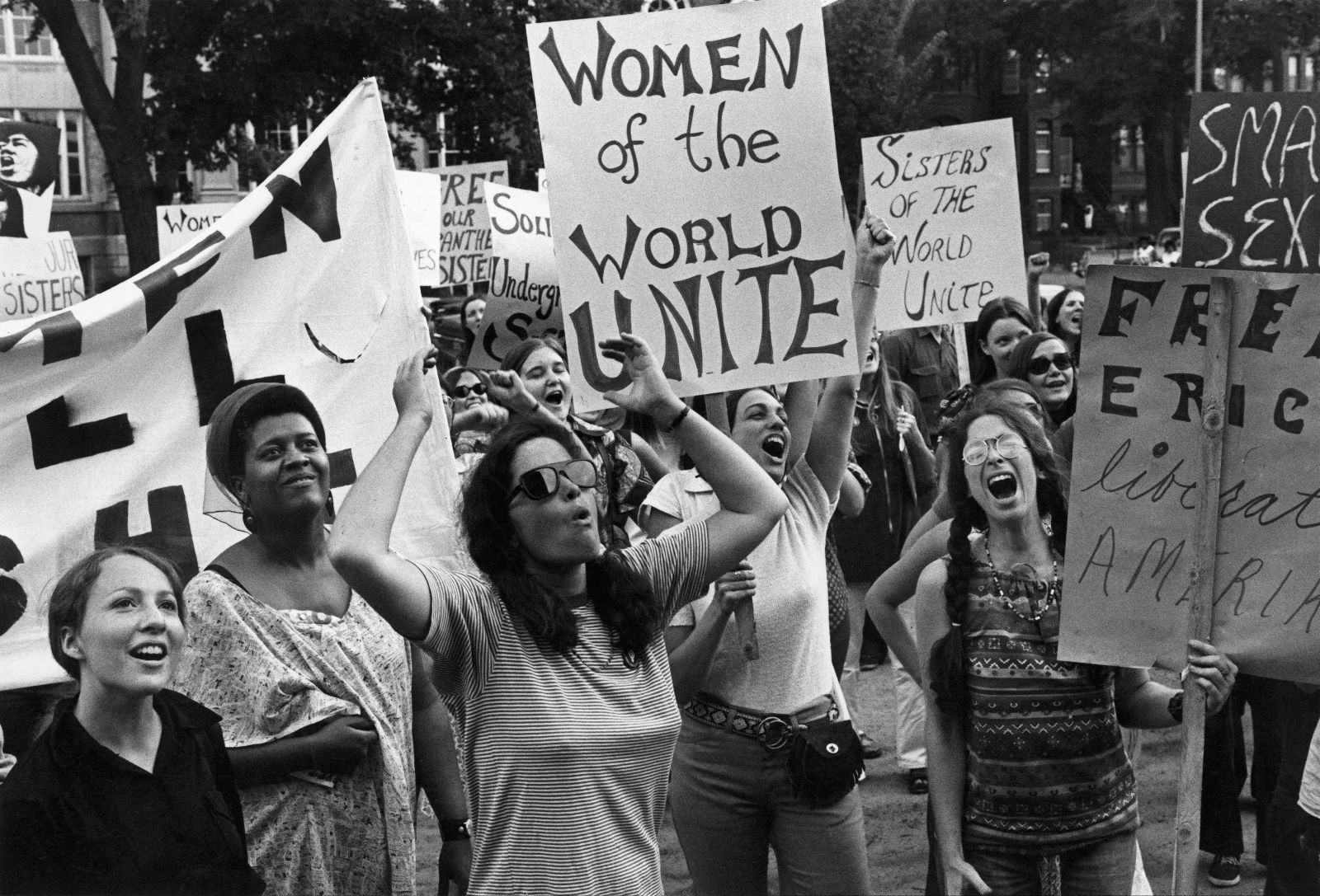 Un Representatives Are Appalled At The State Of Gender Equality In America Women S Liberation Movement Womens March Womens Equality