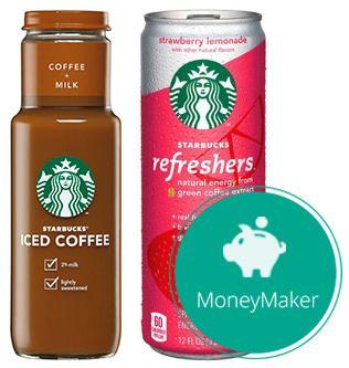 Moneymaker Starbucks Coffee at Walgreens, Starting 6/29!