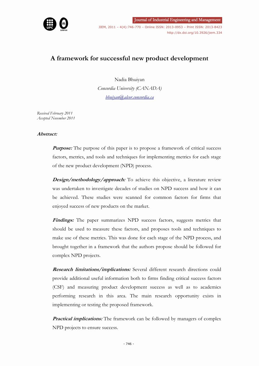 Product Launch Press Release Template In 2020 Press Release