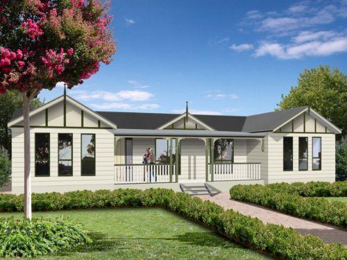 Rivergum Home Designs: Eden Classic. Visit www.localbuilders.com.au ...