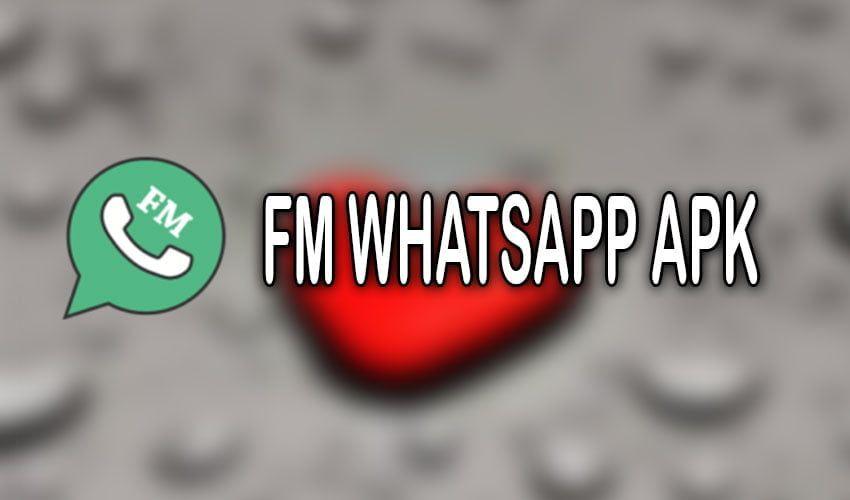 Fm Whatsapp Apk V11 60 1 Download Latest Version Anti Ban 2020 Send Text Message Send Text Anti