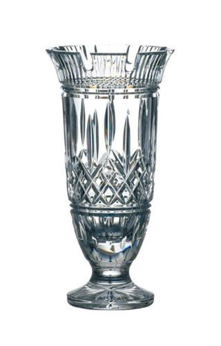 Waterford Crystal Lismore Castle Vase 11 New In Box Ebay I Love
