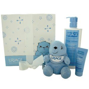 Uriage Baby Box Moja Online Ljekarna Coner Produtividade