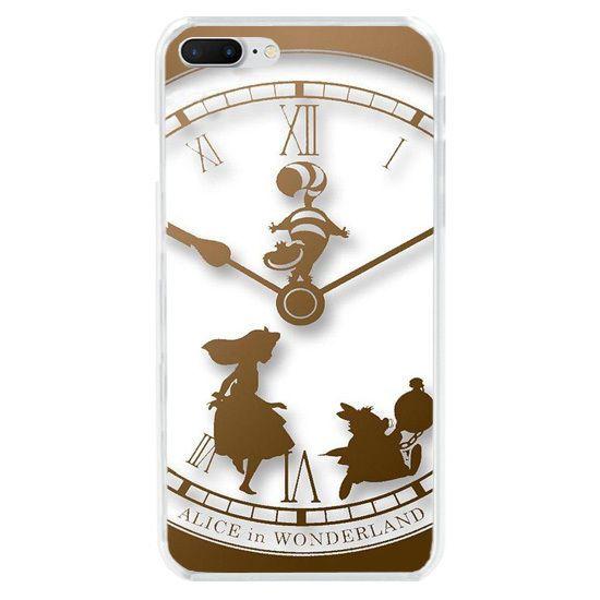 $4.95 - Vintage Clock Alice In Wonderland Soft Tpu Case Cover For ...