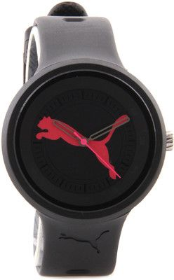 42b6183d84c Get Flat 40% Off On Buy Puma Wrist Watches on Flipkart