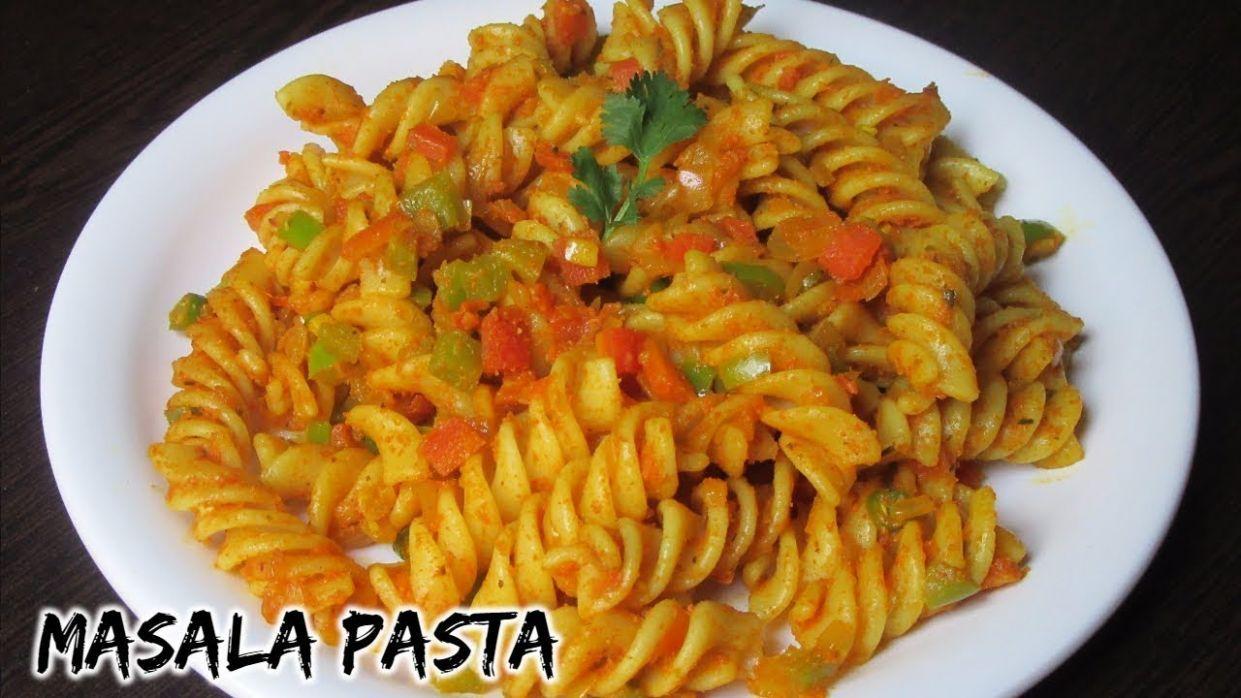 Pasta Recipes Vegetarian Indian In 2020 Pasta Recipes Vegetarian Indian Pasta Recipes Indian Vegetarian Pasta Recipes