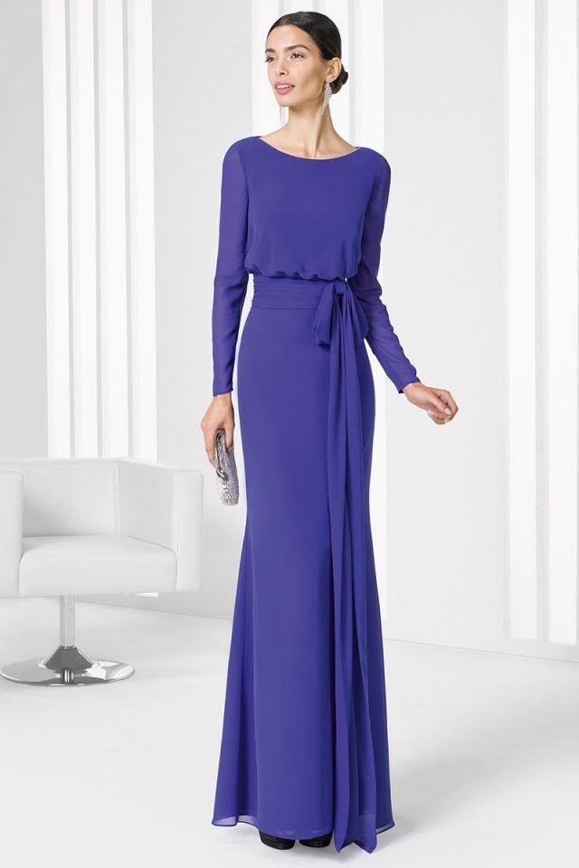 Llega la temporada BBC: 65 vestidos de invitada a una boda | Dresses ...