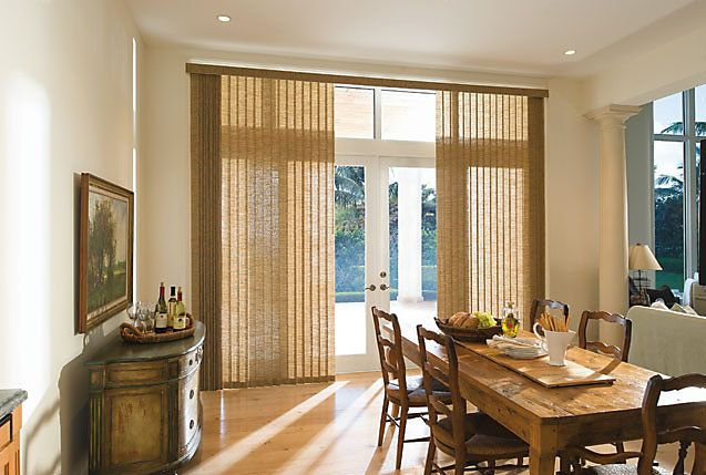 Vertical Blind Photos And Room Decorating Ideas Www