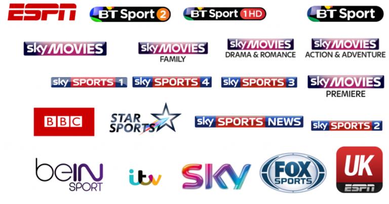 Sport m3u free daily iptv list (23 08 2018) - IPTV Playlist