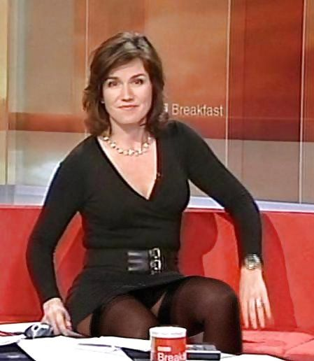 Tv presenters uk nude