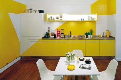 C mo decorar mi cocina con poco dinero dinero cocina for Decorar tu piso con poco dinero