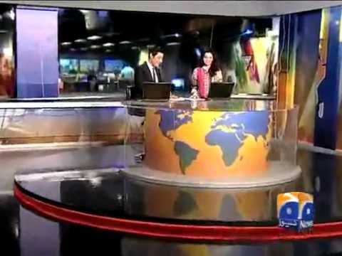Geo News Headlines 03 Jul 2015 -1500