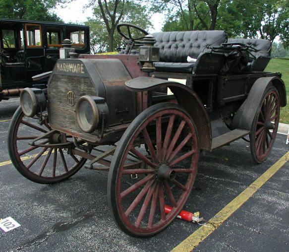 1914 international r trospectives vintage cars antique cars et classy cars - Moissonneuse cars ...