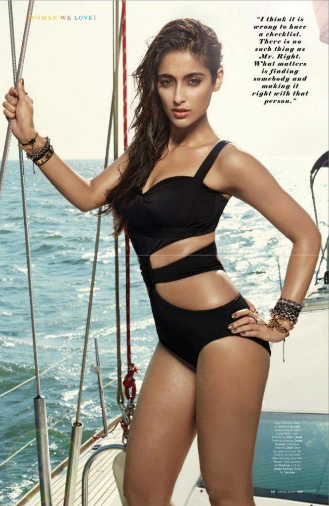 Ileana D\'Cruz Hot Bikini Photos, Body Measurements, All Movie List ...