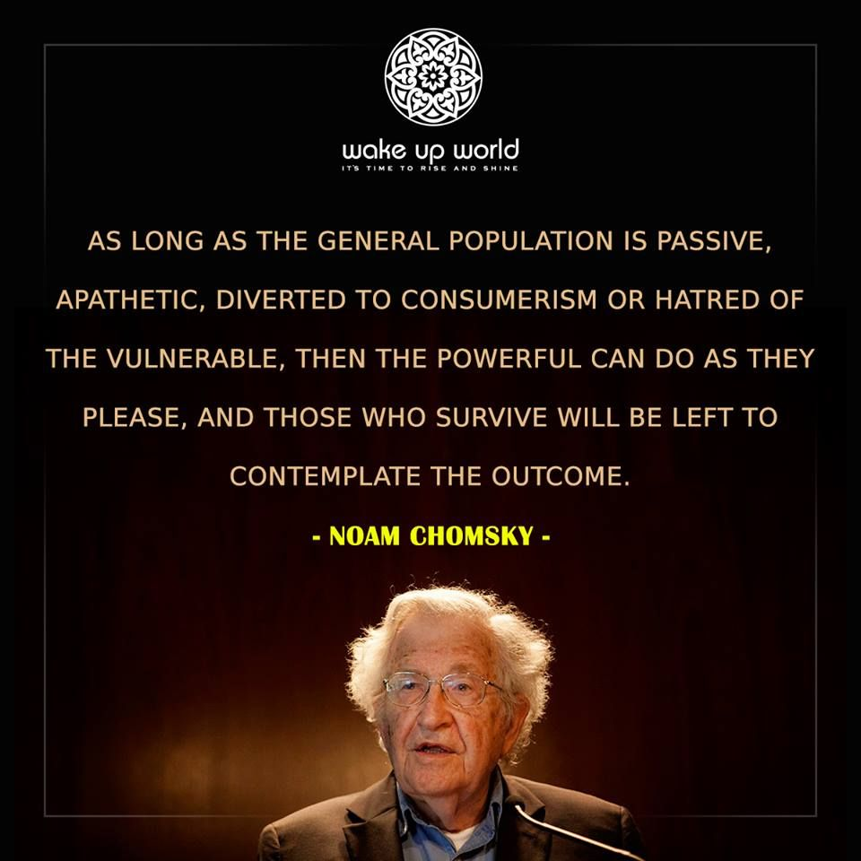 Noam Chomsky Quotes Substance Over Stuff  Quotes  Pinterest  Noam Chomsky And Thoughts