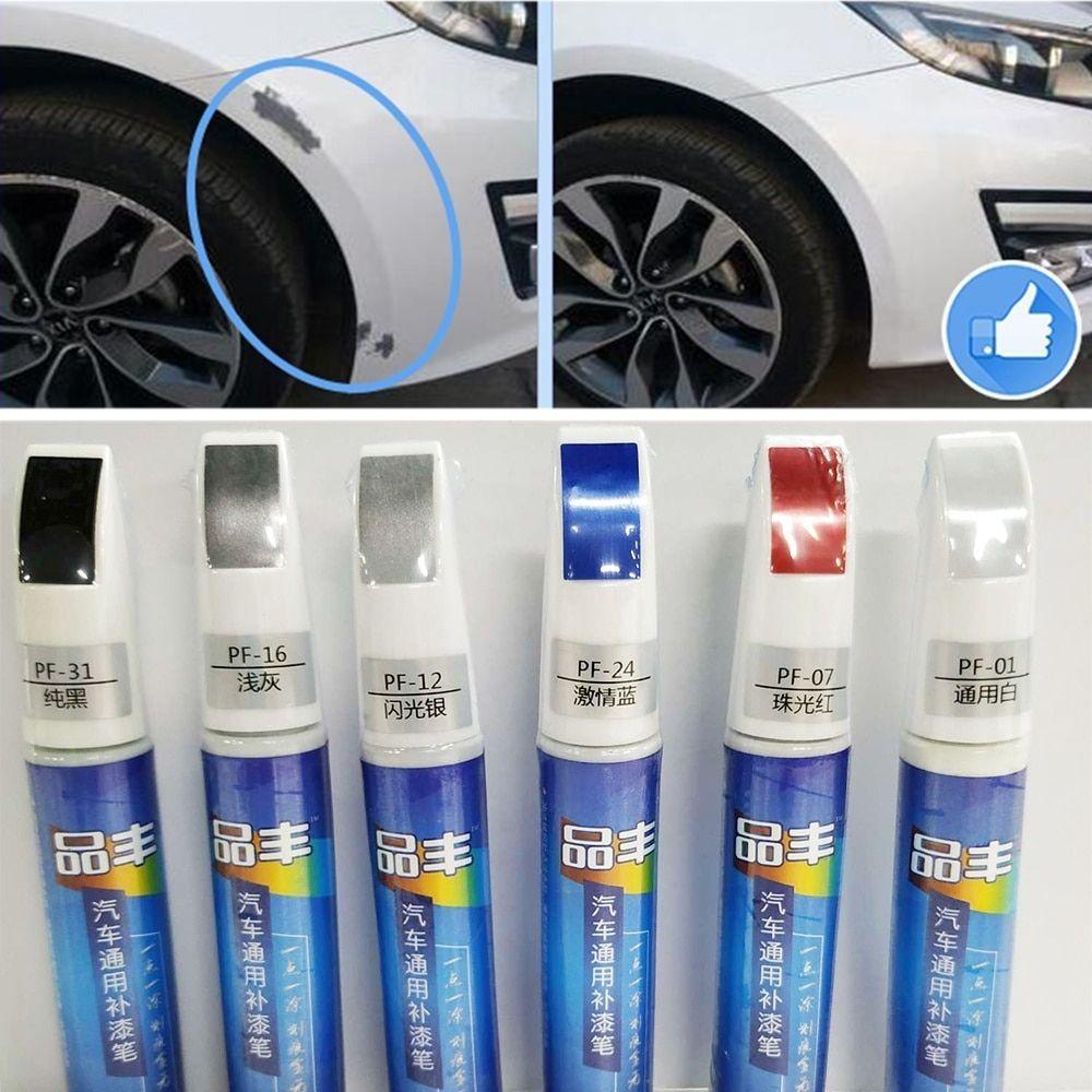 car paint scratch remover pen