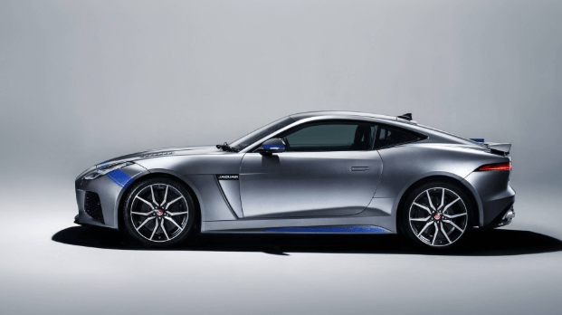 2020 Jaguar F Type Diesel Specs Release And Price