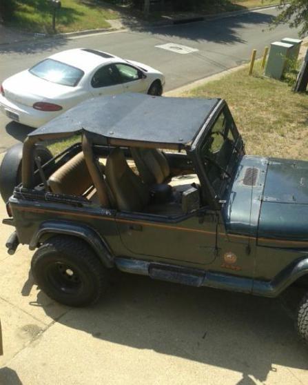 hardb-bikini-top-for-wrangler-yj   Jeep   Jeep bikini top ...