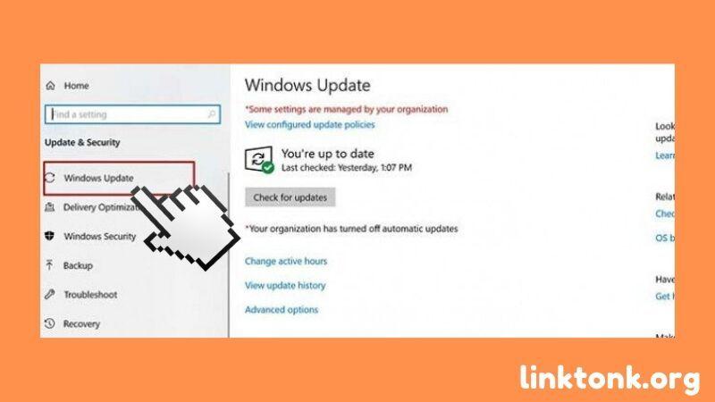 Cara Update Windows 10 Terbaru Di Laptop Dan Pc Panduan Windows 10 Windows Teknologi