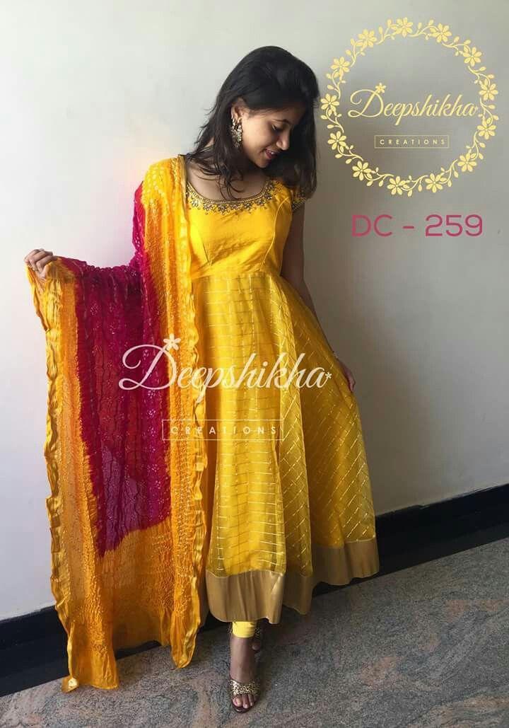 65a4381f9f Anarkali Dress Pattern, Anarkali Frock, Anarkali Suits, Benarasi Dupatta,  Function Dresses,