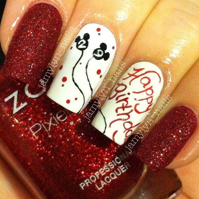 Instagram photo by jamylynnails nail nails nailart Nueva nails