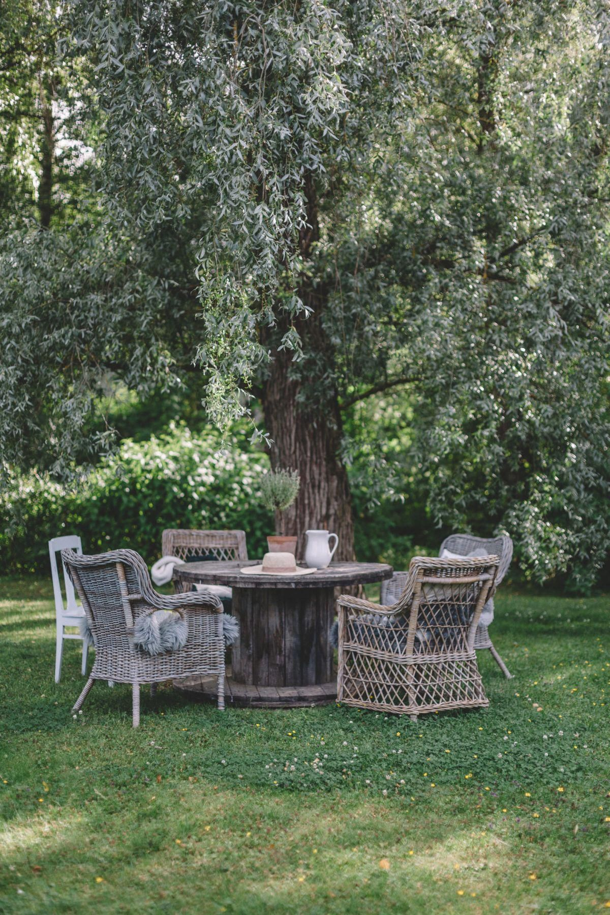Receive Wonderful Recommendations On Patio Furniture Layout