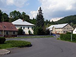 Heřmanovice, Czech Republic