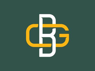 GB Monogram   Monograms, Logos and Logo type