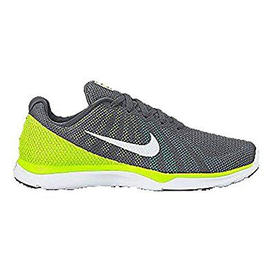 Amazon.com | NIKE Women's in-Season TR 6 Cross-Trainer-Shoes